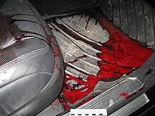 Попытка убить депутата Курихина. Картина происшествия