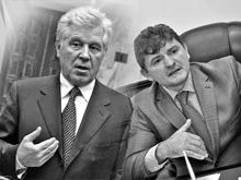 Честные судьи  и безоружные чиновники