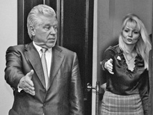 Путин хвалит и ругает Ипатова