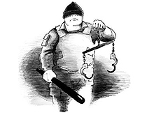 Правосудие по-саратовски