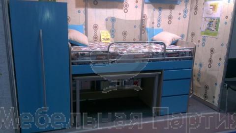 Новые идеи для обустройства детской спальни