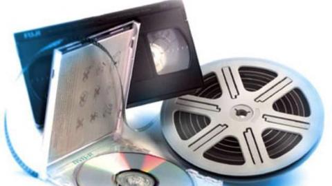 Видеохостинги набирают популярность в интернете