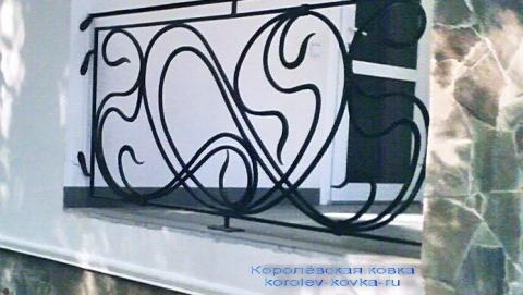 Кованые изделия для индивидуального интерьера дома