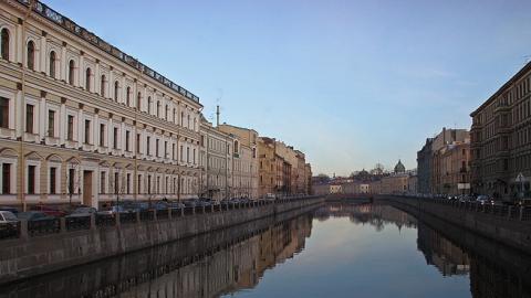 Тенденции рынка недвижимости в Санкт-Петербурге