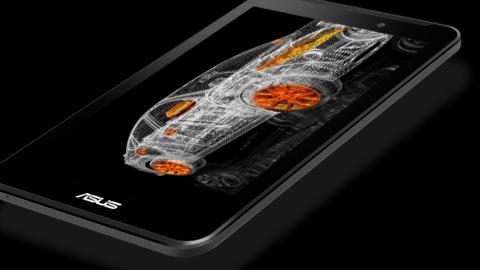 Обзор планшета Asus Memo Pad ME170C