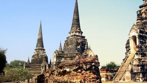Отдыхаем в Таиланде: как не нарушить закон и не попасть в тюрьму