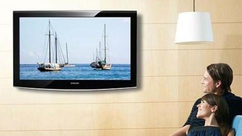 Плазменный телевизор: особенности выбора