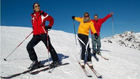 Андорра - страна снега и горных лыж