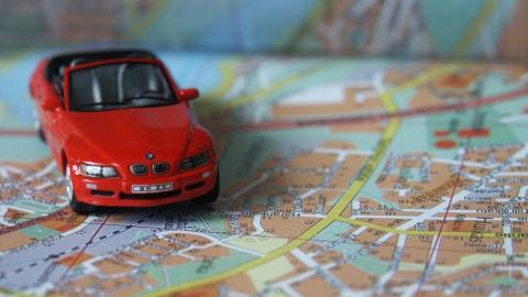 Страхование автомобиля перед поездкой за границу