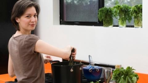 Кухонный комбайн незаменимый помощник на кухне