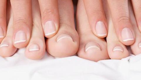 Грамотный уход за ногтями: витамины