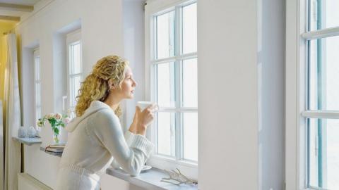 Десять правил ухода за пластиковыми окнами