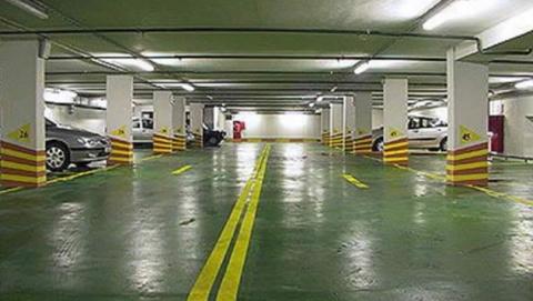 Строительство подземных стоянок для автомобилей в Санкт-Петербурге
