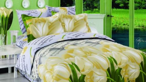 Изготовление постельного белья в качестве бизнеса