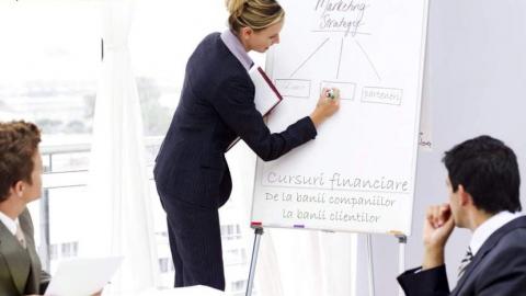LiCO проводит тренинги по бизнесу по всей России