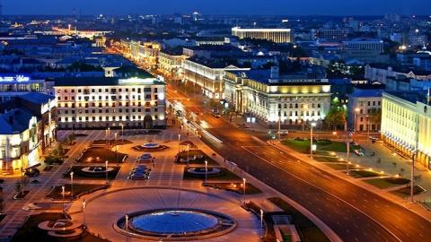 Минск и его причудливая архитектура для туристов