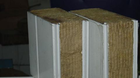 Универсальный материал для кровли и стен
