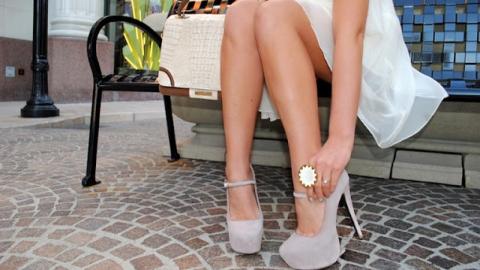 Женская обувь летом 2015 года от компании ALBA