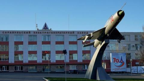 «Сарапульский электрогенераторный завод» – гордость отечественного производства