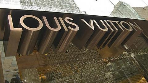 Louis Vuitton - cиноним совершенства