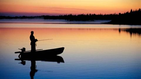 Подготовка к летней рыбалке 2015 года