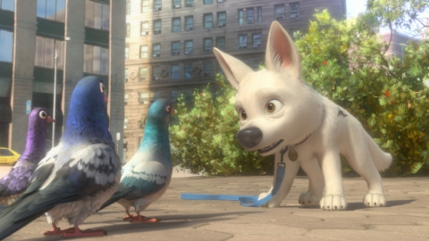 Мультфильмы - незаменимый спутник в жизни взрослых и детей