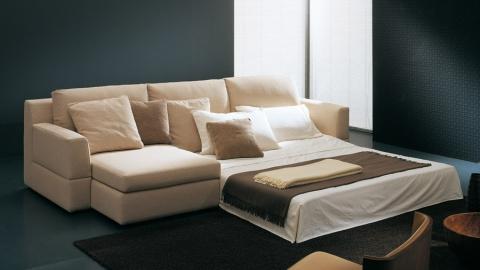 Выбираем диван для новой квартиры
