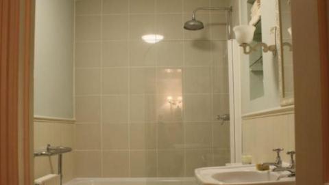 Перепланировка в ванной комнате своими руками