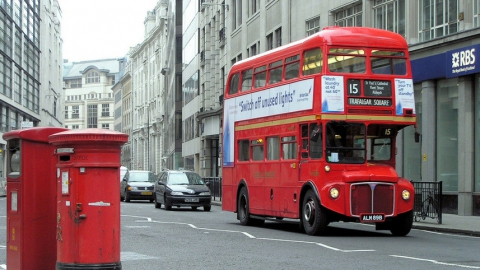 Где можно бесплатно отдохнуть в Лондоне