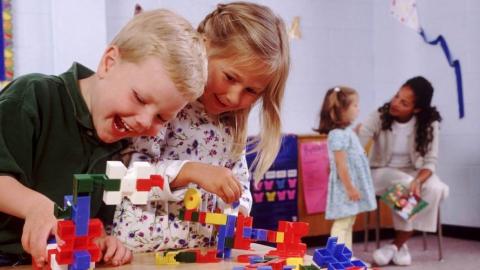 Детсад на дому как идея для бизнеса