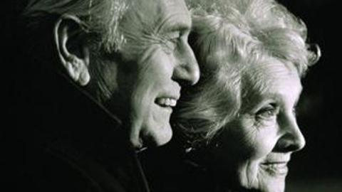 Наши долгожители