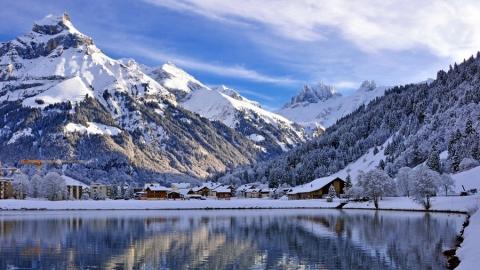 Битва за Швейцарию