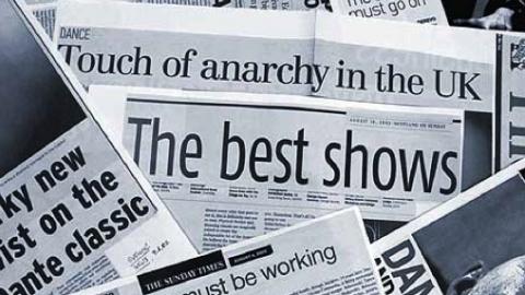 Говорящие заголовки
