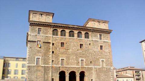 Терни - туристическая жемчужина Италии