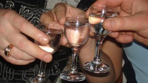 Выпьем за Саратов?