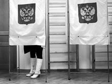 Четыре года без выборов?