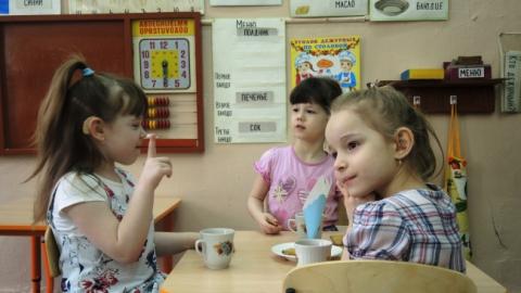 Немые дети, глухие чиновники