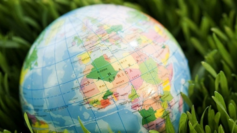 Диктант по географии