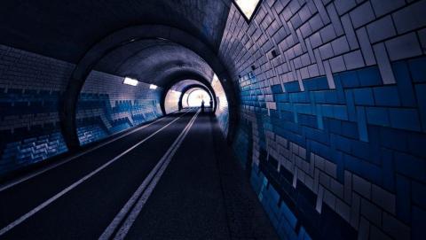 Мрак в конце тоннеля