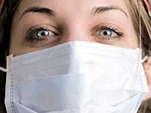 Мороз против гриппа