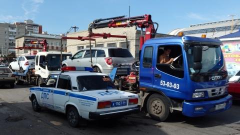 Штрафстоянки, эвакуаторы и ГИБДД – части одной мафиозной структуры?