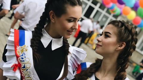 На «Розу ветров» в Саратове попадут только избранные выпускники