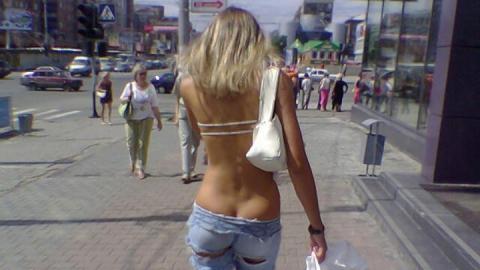 Хотят ли саратовские девушки иностранных болельщиков ЧМ?