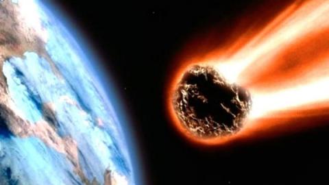 Напуганные Тунгусским метеоритом
