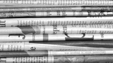 Обзор СМИ: Недовольство Володина, вычищение Коргунова, новая строка в жировке
