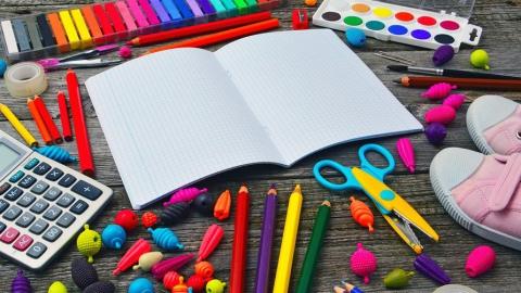 Саратовская епархия призывает помочь нуждающимся собрать детей в школу
