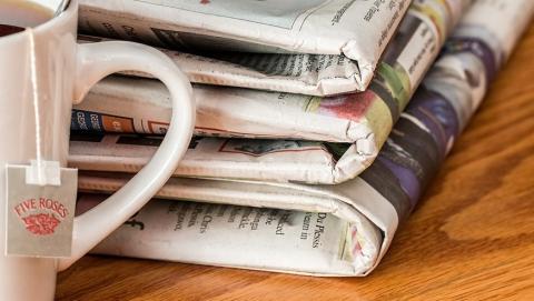Обзор СМИ: отмена компенсаций за детсады, дом культуры от спонсора, соцсети и вандалы