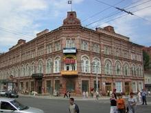 Реконструкция гостиницы «Московская» в Саратове