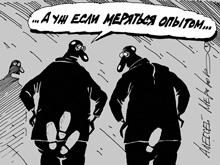 Лобанов отделился от Нестерова