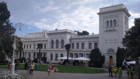 Крым за три дня. Авантюра как она есть